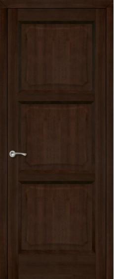 Двери межкомнатные Даяна ПГ Орех темный