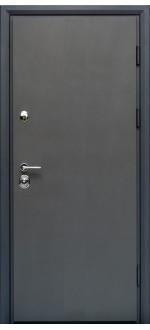 Входные двери Фортнокс Статус S-1 графит