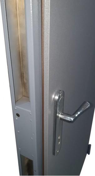 Входные двери Фортнокс Техно