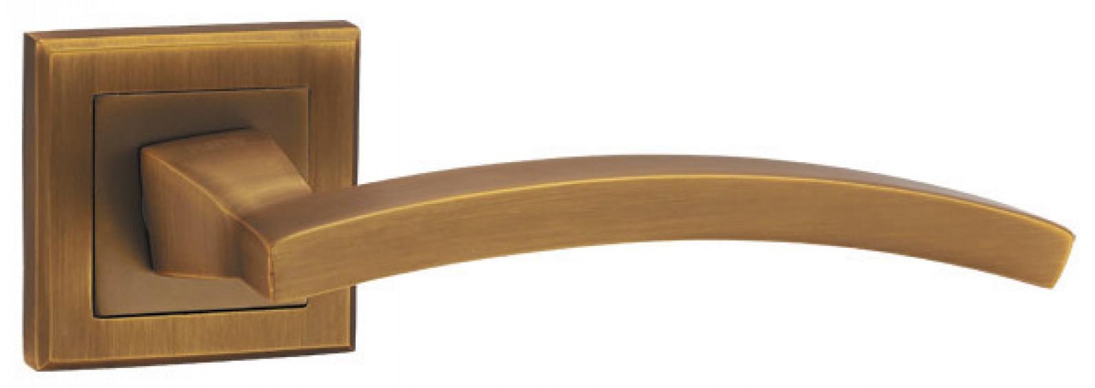 Ручка дверная NAVY кофе