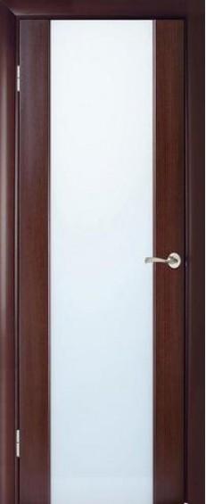 """Межкомнатные двери Глазго Триплекс """"Сатин"""""""