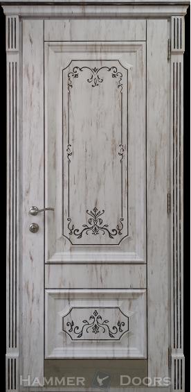 Межкомнатные  двери CLM-44