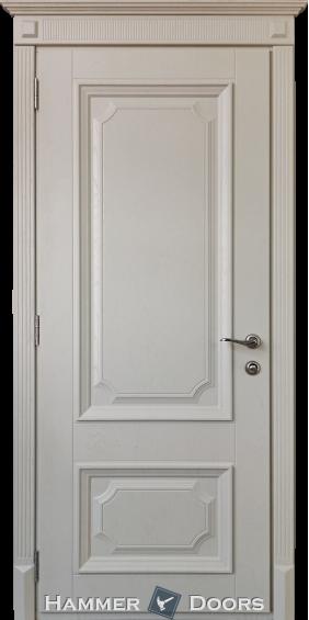 Межкомнатные  двери CLM-45