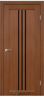 Двери межкомнатные VERONA Браун