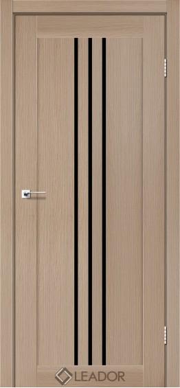 Двери межкомнатные VERONA Дуб мокко