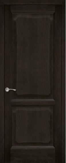 Двери межкомнатные Ника ПГ Венге