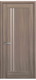 Двери межкомнатные Делла Золотой дуб