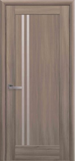 Межкомнатные  двери Делла Золотой дуб