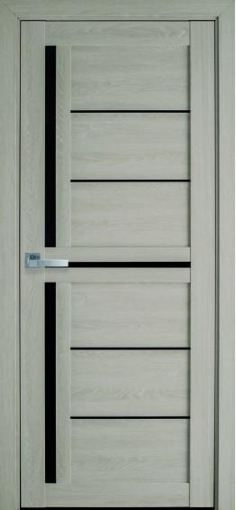 Межкомнатные  двери Диана дуб молочный