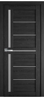 Двери межкомнатные Диана Дуб серый