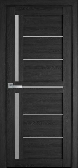 Межкомнатные  двери Диана дуб серый