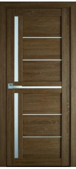 Двери межкомнатные Диана Дуб медовый
