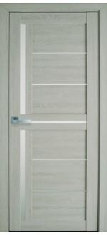 Двери межкомнатные Диана Дуб молочный