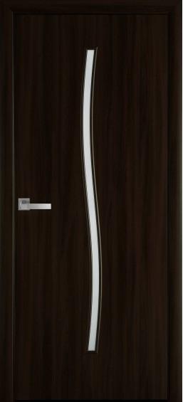 Двери межкомнатные Гармония Венге