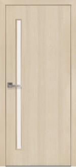 Двери межкомнатные Глория Дуб Жемчужный