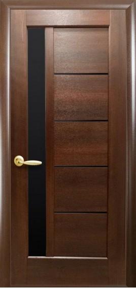 Межкомнатные  двери Грета каштан
