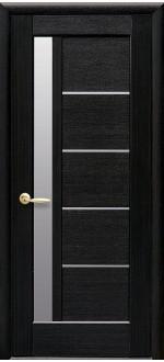 Двери межкомнатные Грета Венге