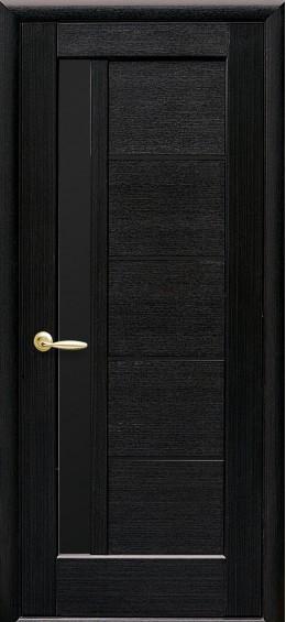 Межкомнатные  двери Грета Венге