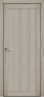 Двери межкомнатные Лейла Ясень патина