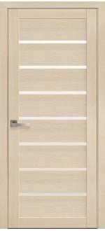 Двери межкомнатные Леона Дуб жемчужный