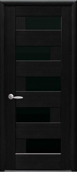 Межкомнатные  двери Пиана Венге