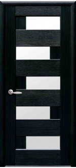 Двери межкомнатные Пиана Венге
