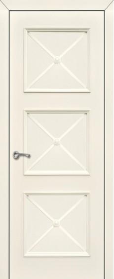 Двери межкомнатные Оливия ПГ Дуб Пастель