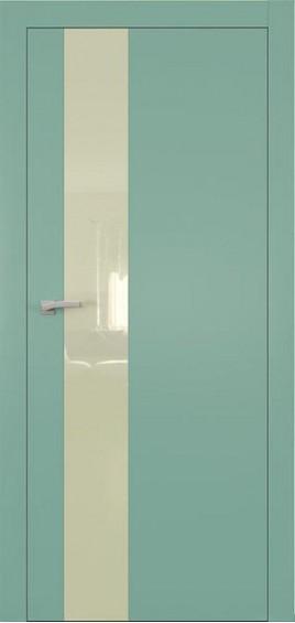 Межкомнатные двери А3 Art Vision RAL белое стекло