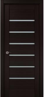 Двери межкомнатные MILLENIUM ML-14 Венге