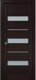 Двери межкомнатные MILLENIUM ML-22 венге