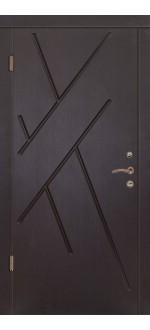 Входные двери Портала Комфорт Ангола