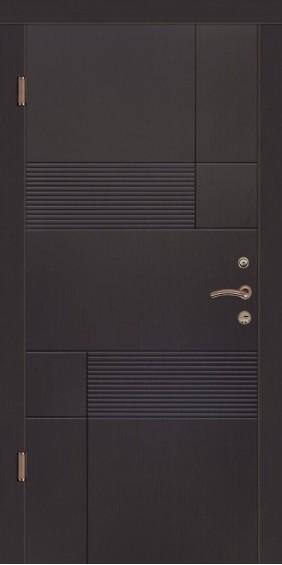 Входные двери Портала Комфорт Калифорния