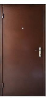 Входные двери Портала Эконом