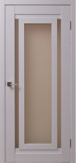 Двери межкомнатные Constanta CS-2 бъянка