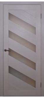Двери межкомнатные Alegra AG-2 бъянка