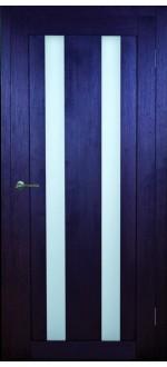 Двери межкомнатные Imperia IM-2 венге