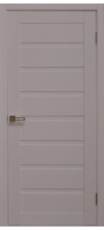Двери межкомнатные Notte NT-2 бъянка