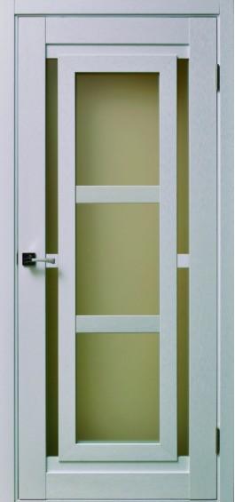 Двери межкомнатные Constanta CS-3 бъянка