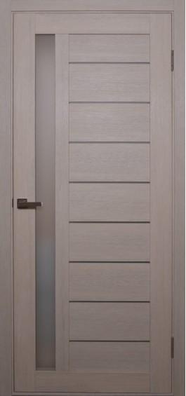 Двери межкомнатные Alegra AG-3 крем