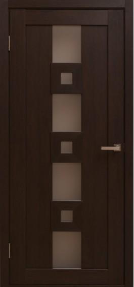 Двери межкомнатные Constanta CS-4 венге