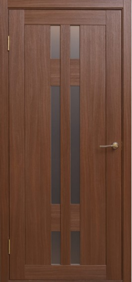 Двери межкомнатные Imperia IM-4 орех