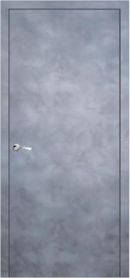 Двери межкомнатные Alegra AG-10 орех