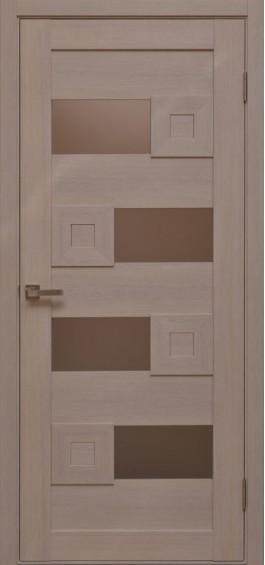 Двери межкомнатные Constanta CS-5 крем