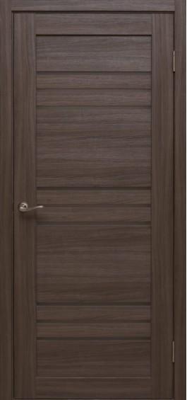 Двери межкомнатные Alegra AG-8 орех