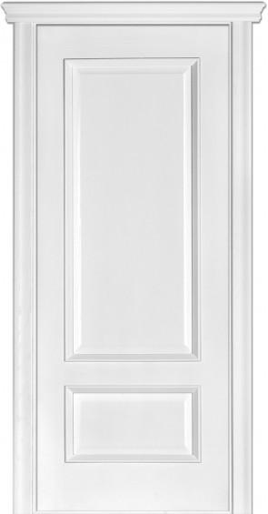 Межкомнатные  двери 52 Ясень белый