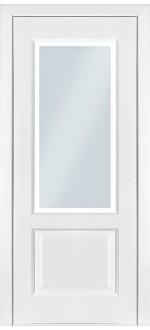 Межкомнатные двери Модель 04 Ясень белый