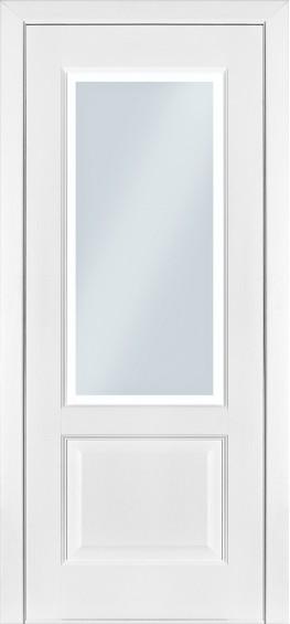Межкомнатные  двери 04 ясень белый