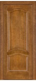 Межкомнатные двери Модель 03 дуб темный