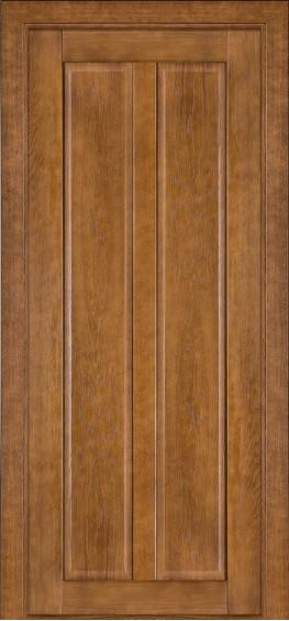 Межкомнатные  двери 117 венге