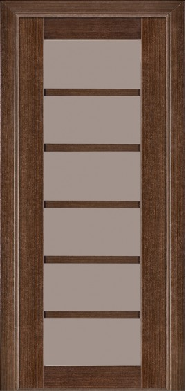 Межкомнатные  двери 177 венге